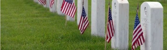Did You Know? Celebrating Memorial Day in Virginia
